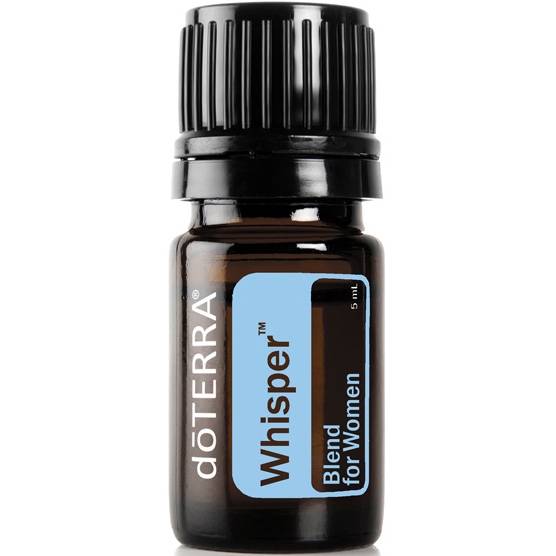 doterra Whisper Essential Oil