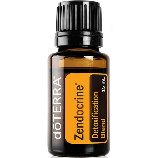 doterra Zendocrine Essential Oil